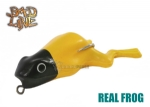 Isca Artificial Bad Line Sapo Real Frog Soft
