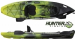 Caiaque Brudden Hunter Fishing
