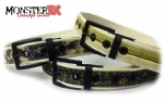 Cinto Monster 3X X-Belt Estampado