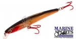 Isca Artificial Marine Sports Flash Minnow F120