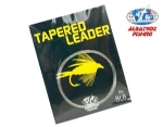 Linha Albatroz Tapered Leader Fly Fishing - 2,70 metros