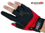 Luva Monster 3X X-Gloves Nylon 3 cortes