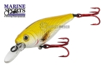 Isca Artificial Marine Sports King Shad 70