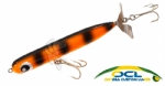 Isca Artificial OCL Big Orange J