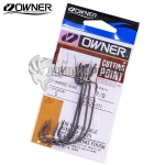 Anzol Owner EWG Oversize 5110