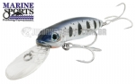 Isca Artificial Marine Sports Power Minnow 120DR