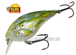 Isca Artificial Sun Fishing Cardume-Fat - 6,5cm 12,5g