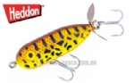 Isca Artificial Heddon XO360 Tiny Torpedo