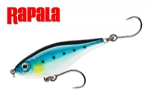 Isca Artificial Rapala Saltwater X-Rap Twitchin' Mullet SXRTM-08