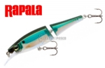Isca Artificial Rapala BX Jointed Minnow Articulada BXJM-09