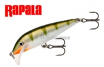 Isca Artificial Rapala Scatter Rap SCRCD-07