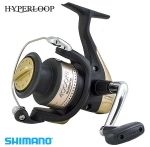 Molinete Shimano Hyperloop FB