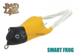 Isca Artificial Bad Line Sapo Smart Frog Soft