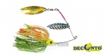Isca Artificial Deconto Spinner Bait 16 gr