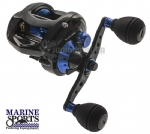 Carretilha Marine Sports Titan Big Game SW HIL (Esquerda)