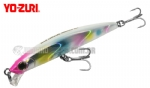 Isca Artificial Yo-Zuri Mag Crystal Minnow F 85 (Floating)
