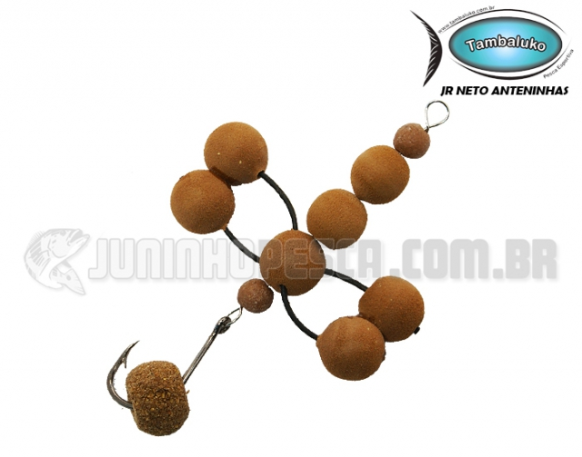 Anteninha Artificial JR Neto - Dragon Fly