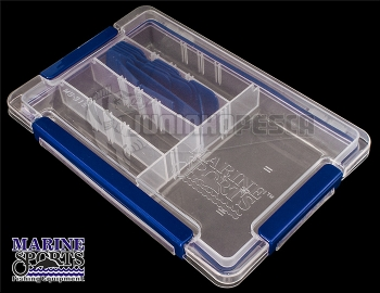 Estojo Marine Sports Tackle Box
