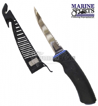 Faca Marine Sports Fillet Knife MS10-00006