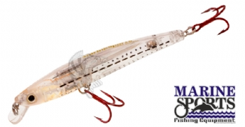 Isca Artificial Marine Sports Flash Minnow F105 - Cor MS006G