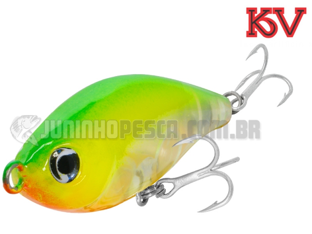 Isca Artificial KV Lips Jr. ST - 5,8cm 6,5g (Stick)