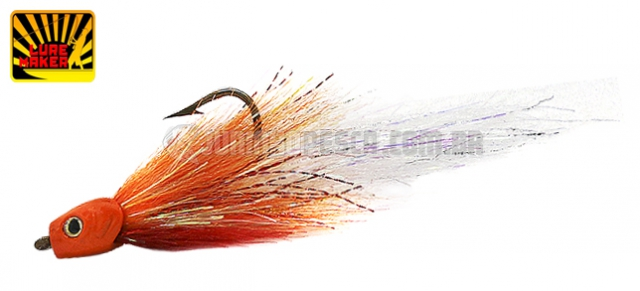 Jig Lure Maker Profissa Single Tail - 10g