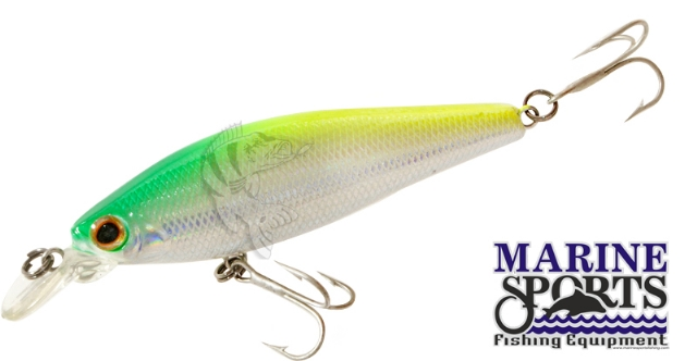 Isca Artificial Marine Sports Shiner King 70