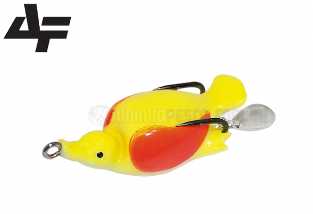 Isca Artificial Albatroz Top Duck - 5,5cm 13g