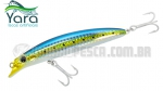 Isca Artificial Yara Destroyer - 11,5cm 18g