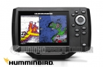 Sonar Humminbird Helix 5 Chirp GPS G2 (Display 5)