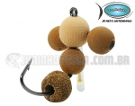 Anteninha Artificial JR Neto - Star Light