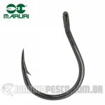 Anzol Maruri Jigging Hook Black Nickel - H16501