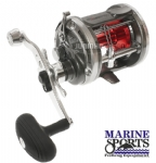 Carretilha Marine Sports Black Max 30 Plus
