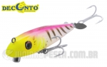 Isca Artificial Deconto Biruta Turbo 90 - 9cm 15g