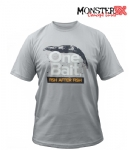 Camiseta Monster 3X Masculina Out Fishing 003