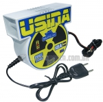 Carregador de Baterias Inteligente Usina Nauticline 12V/12A