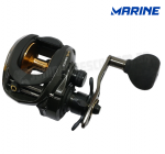 Carretilha Marine Sports Brisa Big Game Power c/ Alarme SHIL (Esquerda)