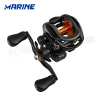 Carretilha Marine Sports Venza Big Game BG GTO 7000 SHI Direita