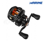 Carretilha Marine Sports Venza Big Game BG GTO 7000 SHIL Esquerda