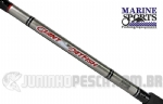 Vara Marine Sports Giant CatFish GC2-S661XH 60-120 lbs (Molinete)