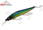 Isca Artificial Nitro Fishing Fênix 110 SP - 11cm 16,3g