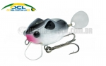 Isca Artificial OCL Rat Runner - 4,65cm 11g