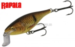Isca Artificial Rapala Super Shad Rap SSR-14