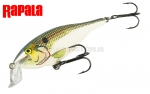 Isca Artificial Rapala Shallow Shad Rap SSR-9