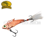 Isca Lizard Fishing Iron Lure 4,5cm 10g