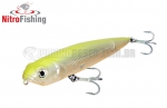 Isca Artificial Nitro Fishing Joker 113 - 11,3cm 14g