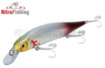 Isca Artificial Nitro Fishing killer 115 Sk - 11,5cm 18,5g