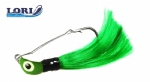 Jig Lori G - 16 g Anti-Enrosco
