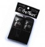 Óculos Polarizado Pro-Tsuri Mako Preto c  Lente Verde Espelhada P034 ... 0665fac22c