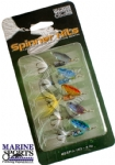Kit Spinner Laser Marine Sports 4,4 gramas
